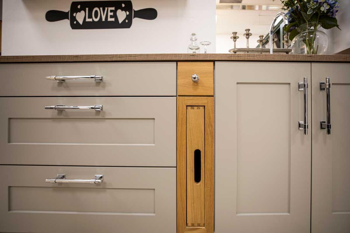 Kitchen Cabinet Doors And Drawers Crozyl Kitchen Designs